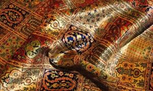 فرش دستباف قالیشویی ادیب