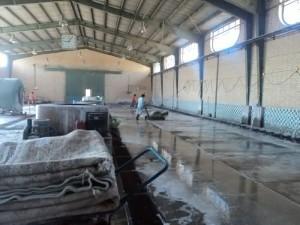 شستشوی فرش کارخانه قالیشویی ادیب