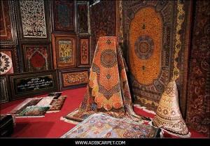 فرش-دستباف-بازرگانی-ادیب