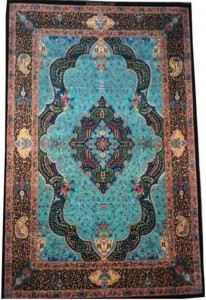 فرش دستباف بازرگانی ادیب