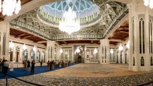 فرش-مسجد-مسقط