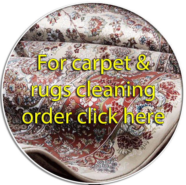 Online Carpet Washing Order