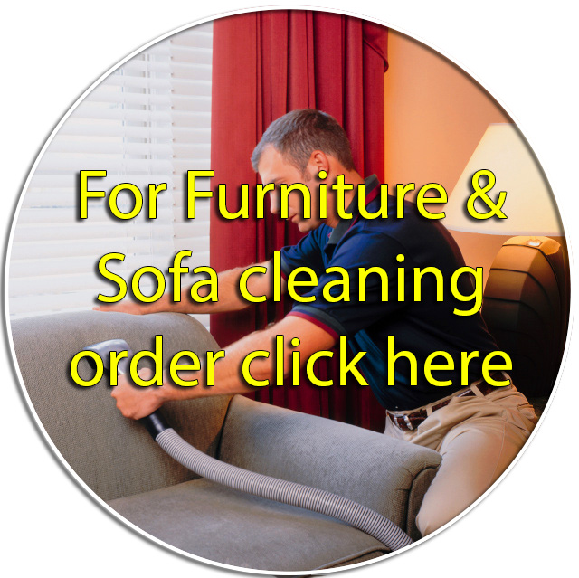 Online ferniture Washing order