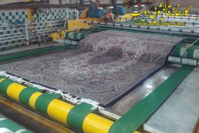 قالیشویی و شستشوی فرش