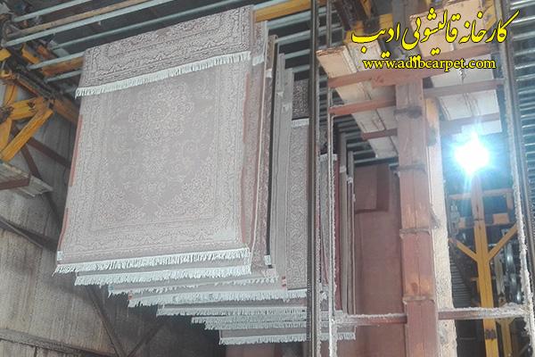 گرمخانه - کارخانه قالیشویی ادیب