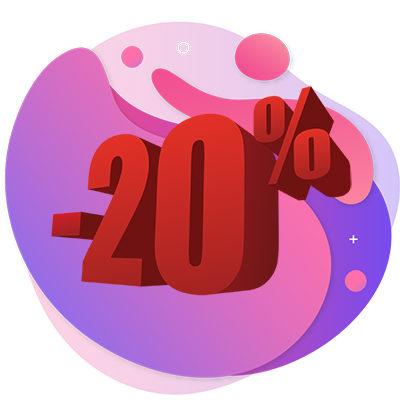 تخفیف 20 درصدی قالیشویی