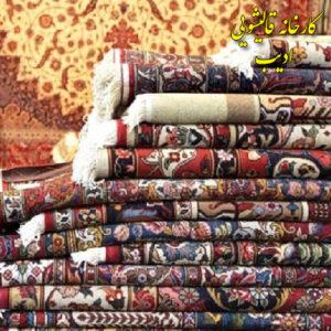 5 عیوب فرش دستباف را بشناسید!